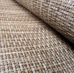 Así de flexible es esta alfombra de fibra de vinilo