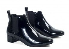 251479875f8 Boots Bottines BOOTS CHELSEA PAOLA ANDRE Bottines Femme