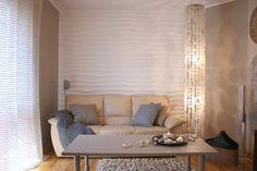 Interior design - marine style