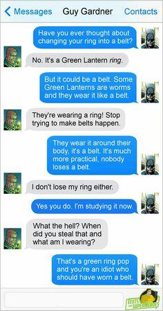 Classic Bruce