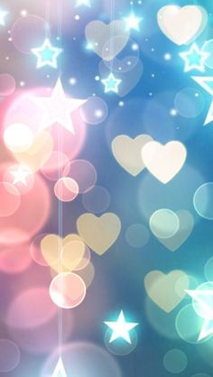 Wallpaper… By Artist Unknown… amazing pretty wallpapers - pix wallpapers Phone Screen Wallpaper, Heart Wallpaper, Cute Wallpaper Backgrounds, Love Wallpaper, Wallpaper Iphone Cute, Cellphone Wallpaper, Colorful Wallpaper, Nature Wallpaper, Galaxy Wallpaper