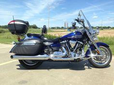 2009 Yamaha Stratoliner