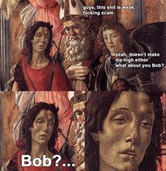 """Just Medieval Things - Funny memes that """"GET IT"""" and want you to too. Get the latest funniest memes and keep up what is going on in the meme-o-sphere. Renaissance Memes, Medieval Memes, Memes Arte, Memes Estúpidos, Memes Historia, Art History Memes, Funny History, Classic Memes, Classical Art Memes"""