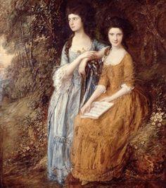 Thomas Gainsborough - 1772