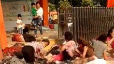 Welcome to Emmanuel Donkor's Blog            www.Donkorsblog.com: 7 people killed and 66 injured in an explosion nea...