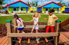 Legoland Beach Retreat, el nuevo hotel de Lego en Florida