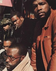 "The Roots - from ""do you want more"" to Jimmy Falon, a hip hop institution"