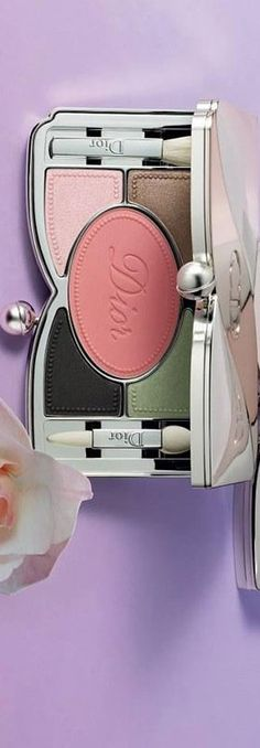 Dior Unveils Marie-Antoinette Inspired Makeup Collection | LBV ♥✤ | KeepSmiling | BeStayElegant
