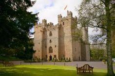 Langley Castle Hotel. Allendale Town, UK - historic-uk.com