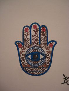 Google Image Result for http://fc04.deviantart.net/fs71/i/2010/066/4/5/Indian_fusion_Hamsa_Tattoo_by_JimmyBlaze.jpg