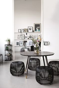 scandinavian style. modern house. comfortable. black and white. monochrome. minimalist house. interior design. home decor