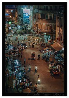Phnom-Phen, Cambodia