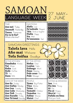 Samoan Genealogy Group: 05/01/2012 - 06/01/2012