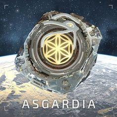 ❝ Asgardia: una nación en el espacio ❞ ↪ Puedes leerlo en: www.divulgaciondmax.com