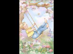 [Children's Song] Blue bird - [Chanson d'enfants] L'Oiseau bleu - [동요] 새...