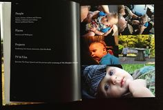 Practical tips and advice with step by step instructions for how I create my beautiful family yearbook from all our digital photos in just a couple of weeks