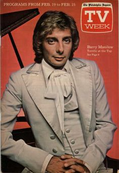 Barry Manilow - 1978