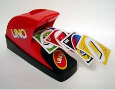 Just when you think you about to say UNO, this happens