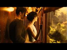 my favourite commercial:-) Audrey Tautou   Chanel No 5 Perfume Commercial Directed By Jean Pierre Jeunet (Amelie).mp4