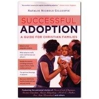 Books about adoption