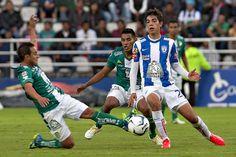 Esmeraldas de León espera iniciar el Torneo Clausura 2017 con la misma inercia con la que cerró el Apertura 2016 y lo llevó hasta la Liguilla, luego de tener un ...