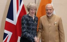 #UnitedKingdom has announced a first-ever easier visa regime for Indian businessmen that will aid swifter passage to them through British airports and access to EU.