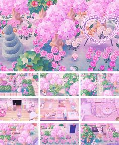 5600-5888-8419 I visited the dreamy town of Camelot by creampeaches HOLY PINK, I…