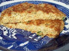 Хлеб-лаваш ( диета Дюкан)