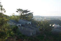 Burial Sites, Okinawa