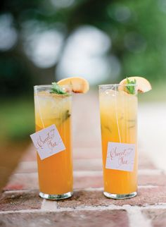 sweet tea! | Eric Kelley #wedding