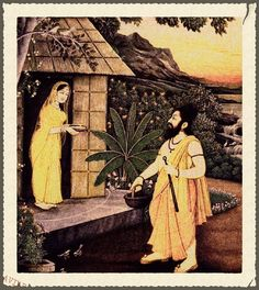By Radhanath Swami In Srimad Bhagavatam in ninth canto, there is a story of Cyavana muni. He was a very powerful yogi. Millions of time more powerful than any materialist today in his ability to fu…