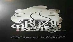 Ubicado en Naranjos #400 Col. Las Águilas 3ra Sección. Tel. 8 33 42 48 Ó visita su Página Web www.royalprestige.com.mx