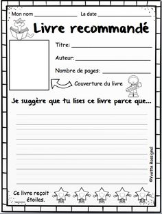 Teach Your Child to Read - 35 French Reading Response! NO PREP :) - Give Your Child a Head Start, and.Pave the Way for a Bright, Successful Future. Learn French Beginner, French For Beginners, French Teaching Resources, Teaching French, French Articles, French Education, Core French, French Classroom, French Immersion