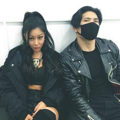 Jessi Instagram Update November 24 2015 at 10:07PM