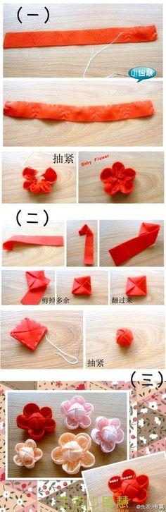 Fabrics DIY