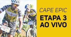 Vai rolar na madrugada de quarta-feira, 22 de março, a etapa 3 da ultramaratona de MTB Cape Epic, na África do Sul, e após um tempinho que começa a etapa também começa uma transmissão animal ao vivo! O horário da transmissão aqui no brasil vai ser as 4 da manhã.   #bike #bike movies #ciclismo #competição de mtb #mountain bike #mountainbike #MTB #ultramaratona de MTB
