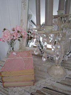 more pink books Hjerter og Hvite Liljer
