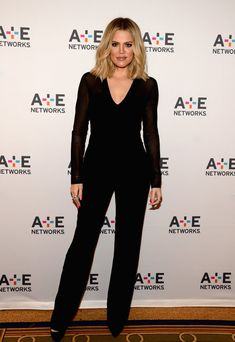 Khloe Kardashian Slays On This Year's First Best-Dressed List