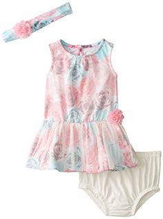 The Children's Place Baby-Girls Infant Rose Print Dress, Crystal Mint, 0-3 Months The Children's Place http://www.amazon.com/dp/B00V4DIIRY/ref=cm_sw_r_pi_dp_.DJ9vb05AASPC