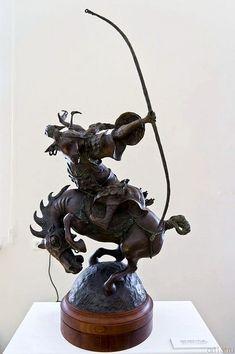 Воин Чингисхана (465x700, 63Kb)