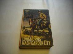 227) Westernroman von Jens: Longhorns in Garden City, Preis 3€
