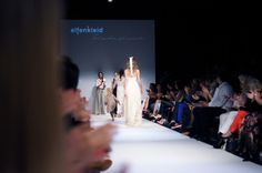 MQ Vienna Fashion Week Elfenkleid (c) Teresa Hammerl Vienna, Content, Movie Posters, Movies, Fashion, Curve Dresses, 2016 Movies, Moda, Popcorn Posters