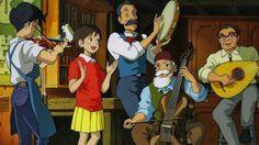 Neoverso: Susurros del corazón - Memorable película de Studio Ghibli