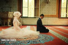 islamic, wedding