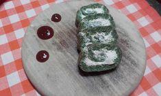 Retete cu margareta cismasiu: Rulada de spanac cu crema de branza Ricotta