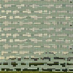 Padrões abstratos de Manuel Mira Godinho