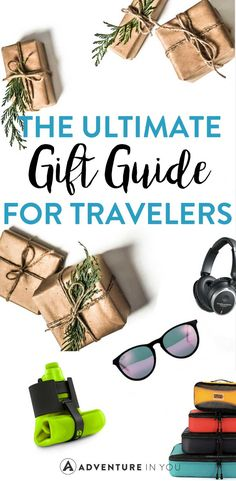 Travel Gifts | Searc