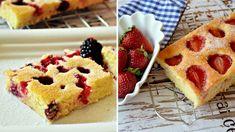 Grízes, epres és mákos süteményeket hoztunk mára, melyek elkészítése gyors és egyszerű, akár kezdő háziasszonyok is bátran kipróbálhatják őket. Sweet Life, Waffles, Muffin, Cupcakes, Cookies, Dinner, Baking, Breakfast, Recipes