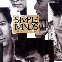 Simple Minds. One of my favorite 80's bands.
