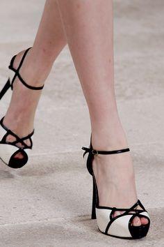 <3  New York Fashion Week  Ralph Lauren Spring/Summer 2013